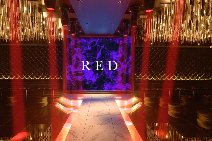 Club RED 様 0