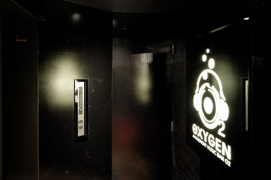 AMUSEMENT MUSIC BAR O2【OXYGEN】 様 0