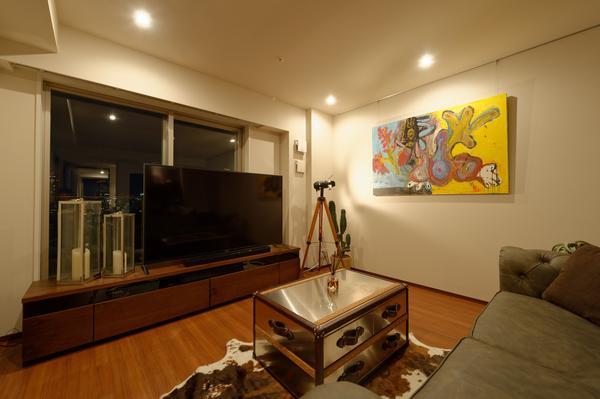 Apartment 様 0