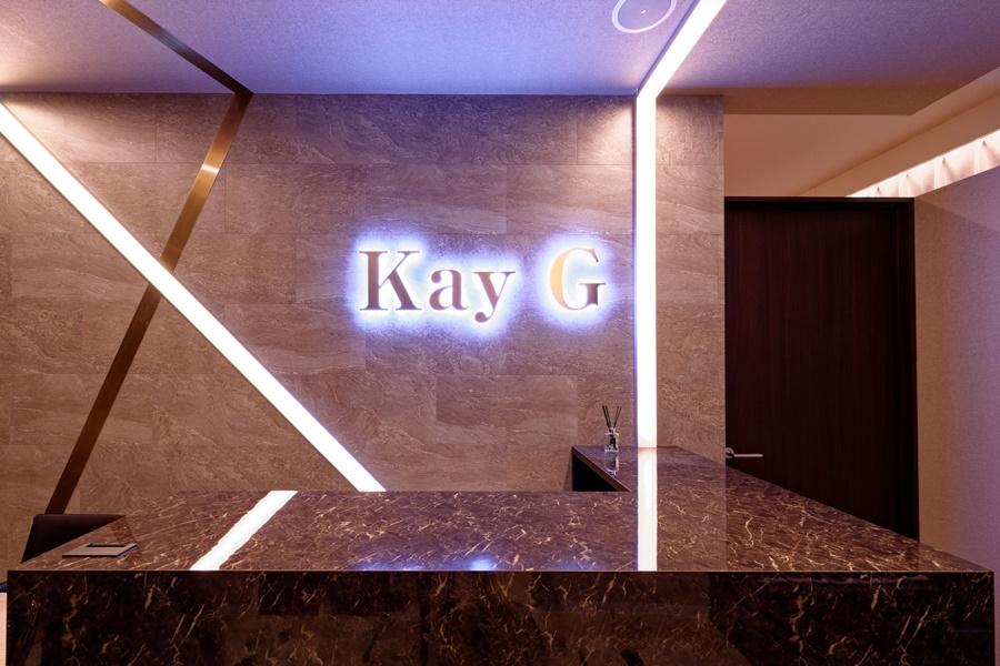 Kay G 様