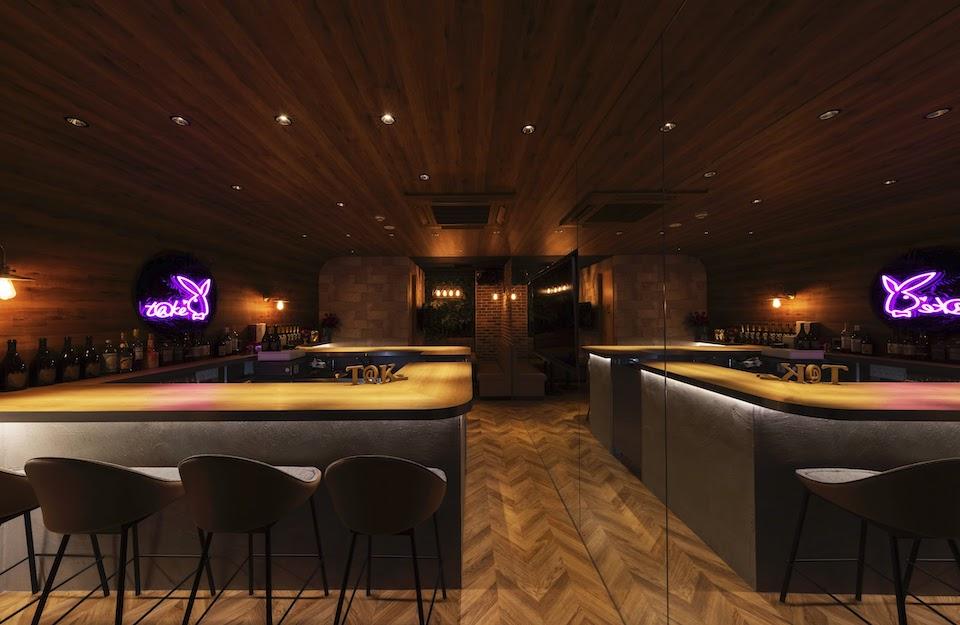 bar take 様